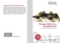 Portada del libro de Tomoyo After: It's a Wonderful Life