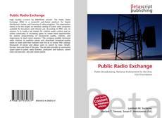 Borítókép a  Public Radio Exchange - hoz