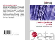 Bookcover of Soundings (Radio Drama)