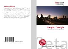 Ranger, Georgia的封面