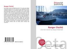 Bookcover of Ranger (Yacht)