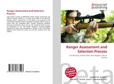 Bookcover of Ranger Assessment and Selection Process