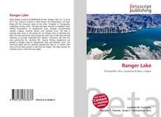 Bookcover of Ranger Lake