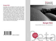 Bookcover of Ranger Rick