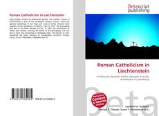 Bookcover of Roman Catholicism in Liechtenstein