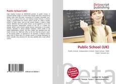 Bookcover of Public School (UK)