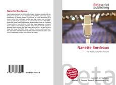 Обложка Nanette Bordeaux