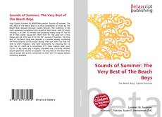 Bookcover of Sounds of Summer: The Very Best of The Beach Boys