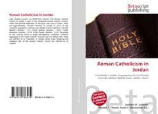 Bookcover of Roman Catholicism in Jordan