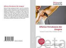 Buchcover von Alfonso Ferrabosco der Jüngere