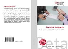 Portada del libro de Nanette Newman