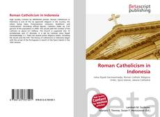Bookcover of Roman Catholicism in Indonesia