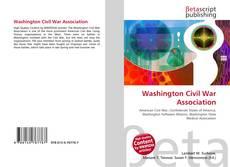 Bookcover of Washington Civil War Association