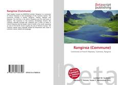 Bookcover of Rangiroa (Commune)