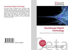 Portada del libro de Soundscape Digital Technology