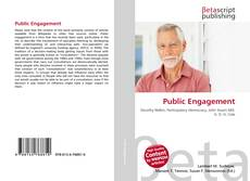 Bookcover of Public Engagement