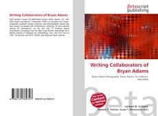 Couverture de Writing Collaborators of Bryan Adams