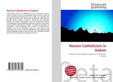 Bookcover of Roman Catholicism in Gabon