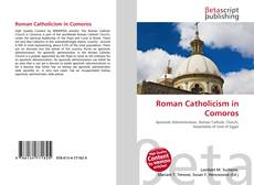 Bookcover of Roman Catholicism in Comoros