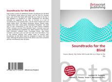Buchcover von Soundtracks for the Blind