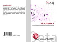 Buchcover von Alfre Woodard