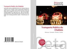 Buchcover von Transports Publics du Chablais