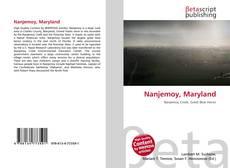 Bookcover of Nanjemoy, Maryland