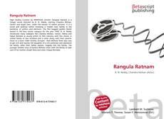 Portada del libro de Rangula Ratnam
