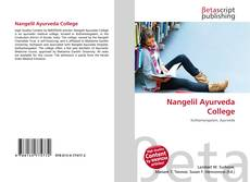 Bookcover of Nangelil Ayurveda College