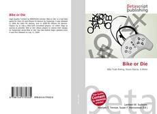 Buchcover von Bike or Die