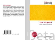 Обложка Rani Durgavati