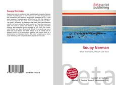 Обложка Soupy Norman
