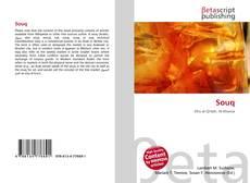 Bookcover of Souq