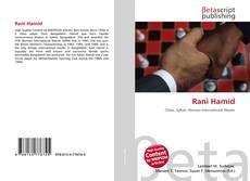 Copertina di Rani Hamid