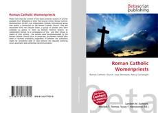Bookcover of Roman Catholic Womenpriests