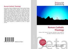 Обложка Roman Catholic Theology