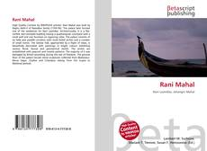 Bookcover of Rani Mahal