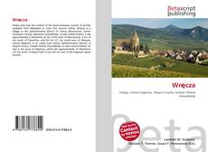 Bookcover of Wręcza