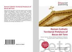 Buchcover von Roman Catholic Territorial Prelature of Bocas del Toro