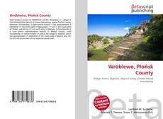 Bookcover of Wróblewo, Płońsk County
