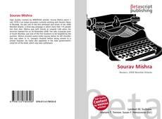 Bookcover of Sourav Mishra