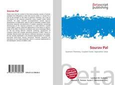 Buchcover von Sourav Pal