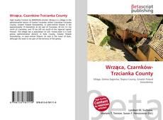 Copertina di Wrząca, Czarnków-Trzcianka County