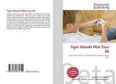 Bookcover of Tiger Woods PGA Tour 08