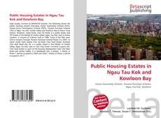 Portada del libro de Public Housing Estates in Ngau Tau Kok and Kowloon Bay