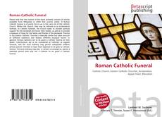 Bookcover of Roman Catholic Funeral