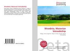 Portada del libro de Września, Masovian Voivodeship