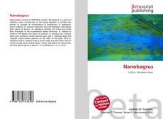 Обложка Nanobagrus
