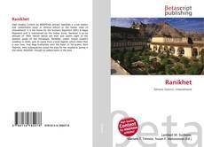 Bookcover of Ranikhet