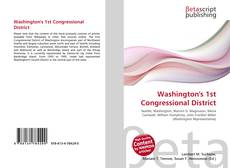 Bookcover of Washington's 1st Congressional District